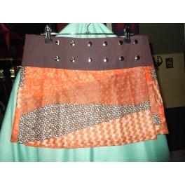 Falda de Tela